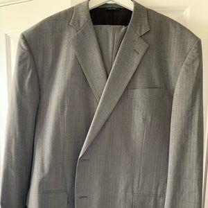 Brooks Brothers Madison Suit